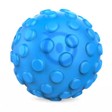 Nubby Cover for Sphero SPRK+ Bluetooth Smartphone Robotic Ball