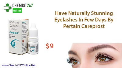 Get All The Solution To Open Angle Glaucoma With Careprost