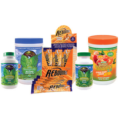 Healthy Body Athletic Pack 2.0