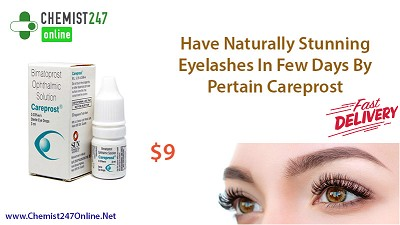 Treat Open Angle Glaucoma By Using Careprost