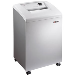 Dahle 40104 Shredder : Dahle 40104 Personal Shredder