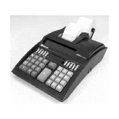 Adler-Royal 1235 12-Digit Desktop Printing Calculator