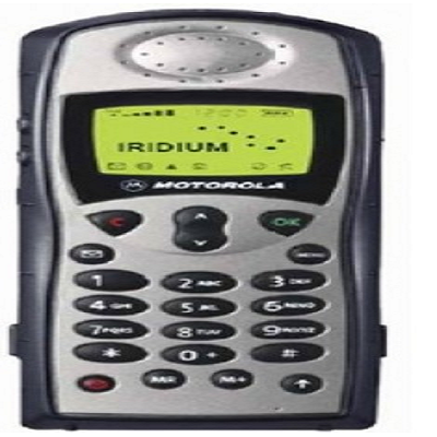 Iridium 9505A Weekly Rental