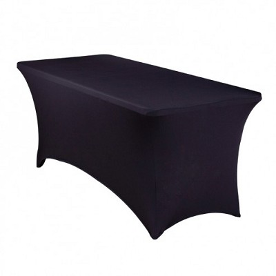 6ft Tablecloth to Brush Up Your Party Decorations