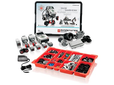 Buy Lego Mindstorms Education Robot Ev3 Core Set in Canada