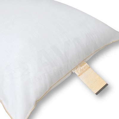 100% Polyester Queen Size Pillow