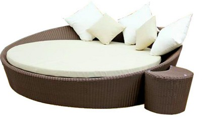 Day Bed - Outdoor Furniture in Delhi