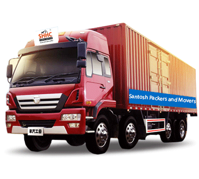 Car Carrier Service by Santosh Packers and movers