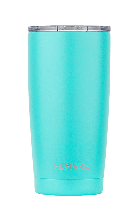 Stainless Steel Insulated Reusable Tumbler