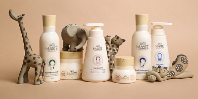 Maate Baby Care Products Online