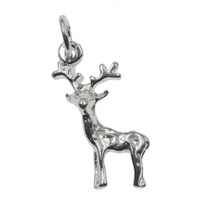 Stag Charm