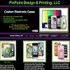 Custom Electronic Protection Cases