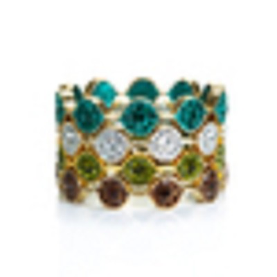 Saachi Style-Jackie Honey Bangle